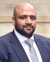 Ahmad Shwikhat